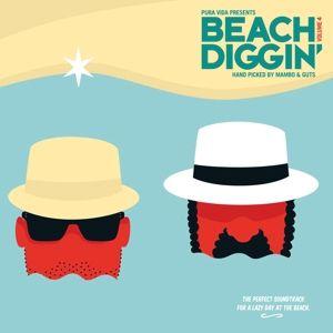 Beach Diggin' Vol.4 (Vinyl), Guts & Mambo