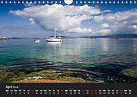 Beaches of Galicia (Wall Calendar 2019 DIN A4 Landscape) - Produktdetailbild 4