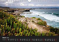 Beaches of Galicia (Wall Calendar 2019 DIN A4 Landscape) - Produktdetailbild 3
