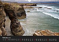 Beaches of Galicia (Wall Calendar 2019 DIN A4 Landscape) - Produktdetailbild 2