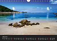 Beaches of Galicia (Wall Calendar 2019 DIN A4 Landscape) - Produktdetailbild 7