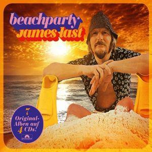 Beachparty, James Last
