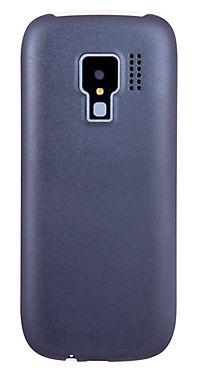 Beafon C140 Kompakthandy schwarz/silber - Produktdetailbild 1