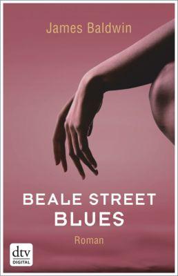 Beale Street Blues, James Baldwin