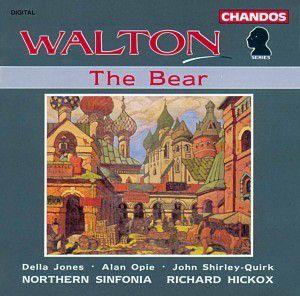 Bear, Richard Hickox, Nse