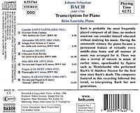 Bearbeitungen für Klavier - Produktdetailbild 1