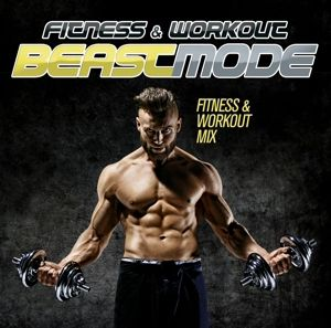 BEAST MODE, Fitness & Workout Mix