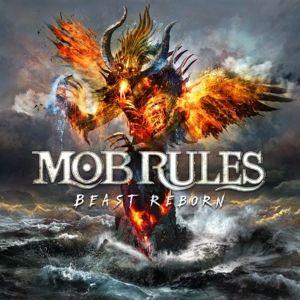 Beast Reborn (Limitiertes Boxset), Mob Rules