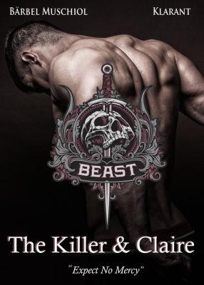 Beast. The Killer and Claire - Bärbel Muschiol |