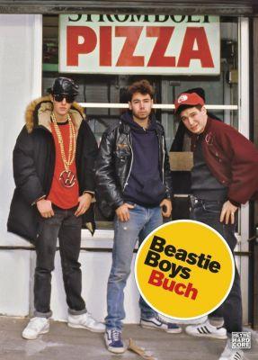 Beastie Boys Buch -  pdf epub