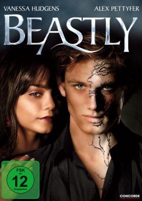 Beastly, Alex Pettyfer, Vanessa Hudgens