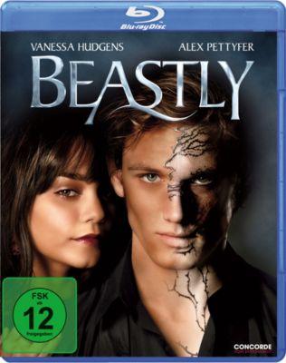 Beastly, Daniel Barnz, Alex Flinn