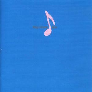 Beat, King Crimson