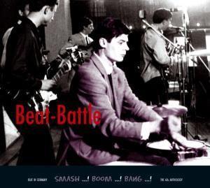 Beat Battles Von Kassel & Frankfurt, Diverse Interpreten