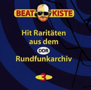 Beatkiste3, Diverse Interpreten