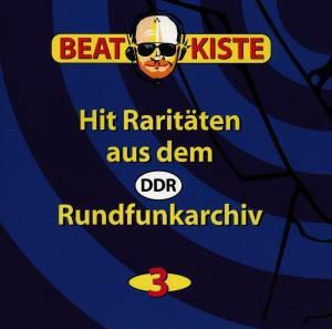 Beatkiste3, Diverse Interpreten