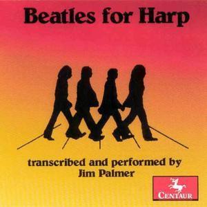 Beatles For Harp, Jim Palmer