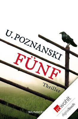 Beatrice Kaspary Band 1: Fünf, Ursula Poznanski
