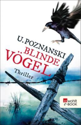 Beatrice Kaspary Band 2: Blinde Vögel, Ursula Poznanski
