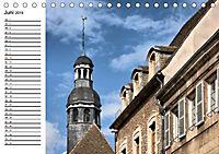 Beaune - erstaunliches Burgund (Tischkalender 2019 DIN A5 quer) - Produktdetailbild 6