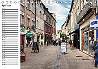 Beaune - erstaunliches Burgund (Tischkalender 2019 DIN A5 quer) - Produktdetailbild 4