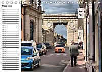 Beaune - erstaunliches Burgund (Tischkalender 2019 DIN A5 quer) - Produktdetailbild 3