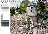 Beaune - erstaunliches Burgund (Tischkalender 2019 DIN A5 quer) - Produktdetailbild 2