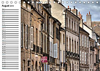 Beaune - erstaunliches Burgund (Tischkalender 2019 DIN A5 quer) - Produktdetailbild 8