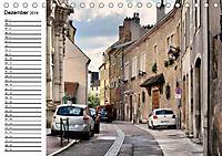 Beaune - erstaunliches Burgund (Tischkalender 2019 DIN A5 quer) - Produktdetailbild 12