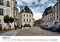 Beaune - erstaunliches Burgund (Tischkalender 2019 DIN A5 quer) - Produktdetailbild 10