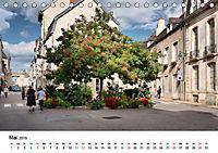 Beaune - erstaunliches Burgund (Tischkalender 2019 DIN A5 quer) - Produktdetailbild 5