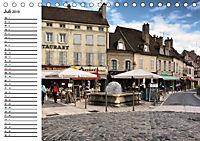 Beaune - erstaunliches Burgund (Tischkalender 2019 DIN A5 quer) - Produktdetailbild 7