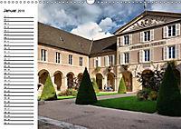Beaune - erstaunliches Burgund (Wandkalender 2019 DIN A3 quer) - Produktdetailbild 1