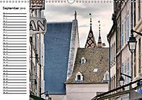 Beaune - erstaunliches Burgund (Wandkalender 2019 DIN A3 quer) - Produktdetailbild 9