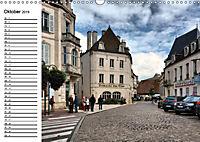 Beaune - erstaunliches Burgund (Wandkalender 2019 DIN A3 quer) - Produktdetailbild 10