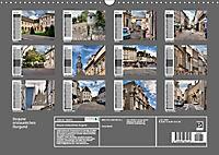 Beaune - erstaunliches Burgund (Wandkalender 2019 DIN A3 quer) - Produktdetailbild 13