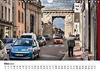 Beaune - erstaunliches Burgund (Wandkalender 2019 DIN A4 quer) - Produktdetailbild 3
