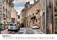 Beaune - erstaunliches Burgund (Wandkalender 2019 DIN A3 quer) - Produktdetailbild 12
