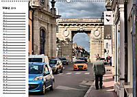 Beaune - erstaunliches Burgund (Wandkalender 2019 DIN A2 quer) - Produktdetailbild 3