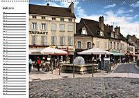 Beaune - erstaunliches Burgund (Wandkalender 2019 DIN A2 quer) - Produktdetailbild 7