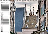 Beaune - erstaunliches Burgund (Wandkalender 2019 DIN A2 quer) - Produktdetailbild 9