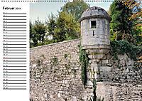 Beaune - erstaunliches Burgund (Wandkalender 2019 DIN A2 quer) - Produktdetailbild 2