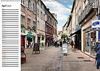 Beaune - erstaunliches Burgund (Wandkalender 2019 DIN A2 quer) - Produktdetailbild 4