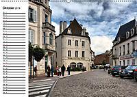 Beaune - erstaunliches Burgund (Wandkalender 2019 DIN A2 quer) - Produktdetailbild 10