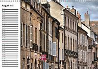 Beaune - erstaunliches Burgund (Wandkalender 2019 DIN A3 quer) - Produktdetailbild 8