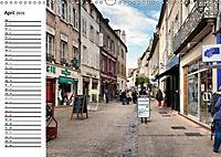 Beaune - erstaunliches Burgund (Wandkalender 2019 DIN A3 quer) - Produktdetailbild 4