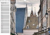 Beaune - erstaunliches Burgund (Wandkalender 2019 DIN A4 quer) - Produktdetailbild 9