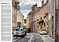 Beaune - erstaunliches Burgund (Wandkalender 2019 DIN A4 quer) - Produktdetailbild 12