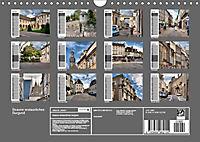 Beaune - erstaunliches Burgund (Wandkalender 2019 DIN A4 quer) - Produktdetailbild 13