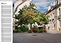 Beaune - erstaunliches Burgund (Wandkalender 2019 DIN A3 quer) - Produktdetailbild 5